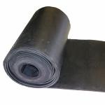 Plaatrubber 3 mm dik Neopreen (CR)