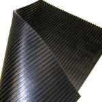 Anti-trillingsmat rubber