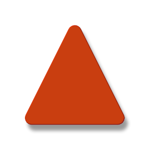 siliconen driehoekprofiel