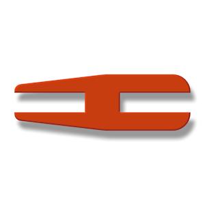 h-profiel siliconen rubber