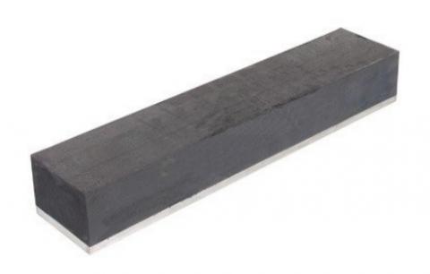 rubber rails