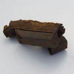 oude rubberprofiel