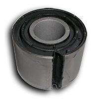 rubber metaal verbinding