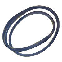 Slicone gelaste ring